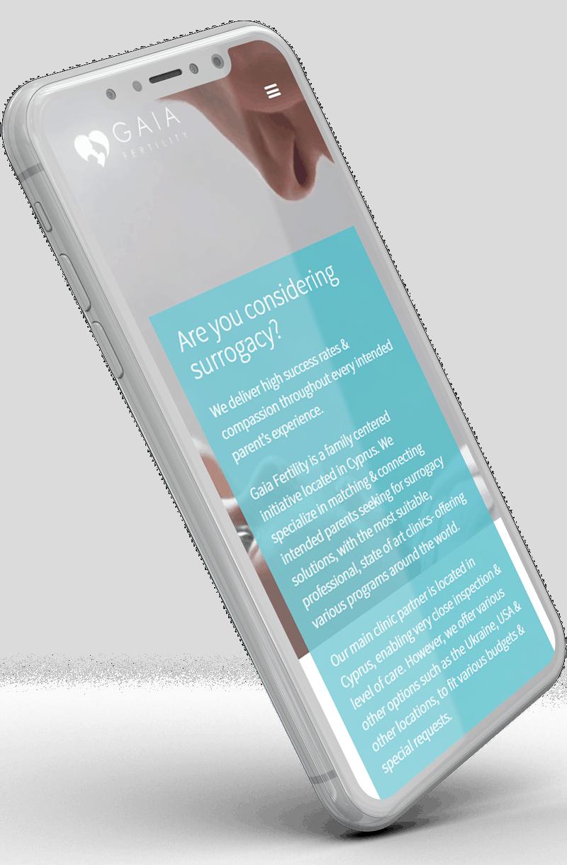gaia-portfolio-mobile