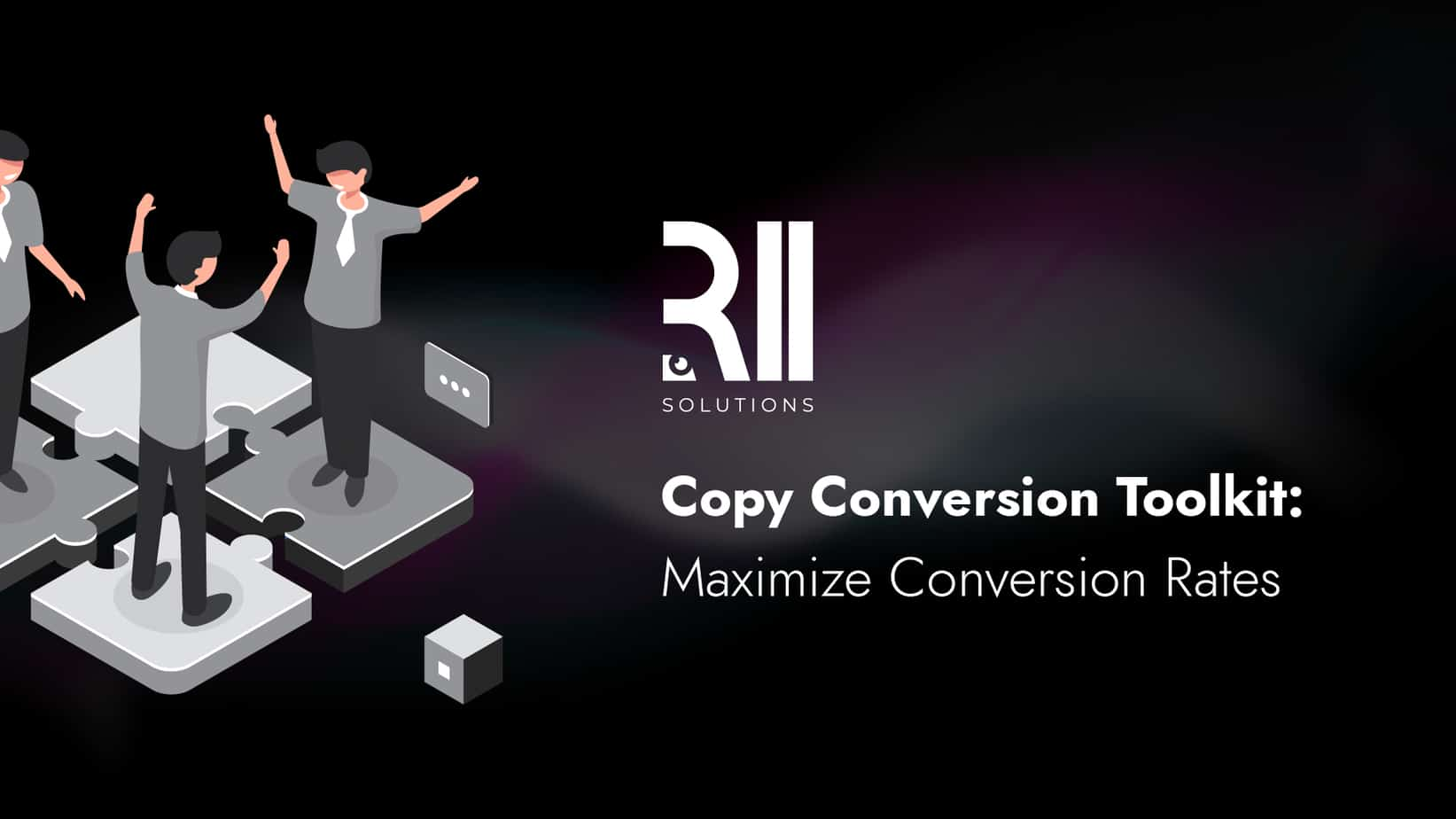 Copy Conversion Rate Marketing