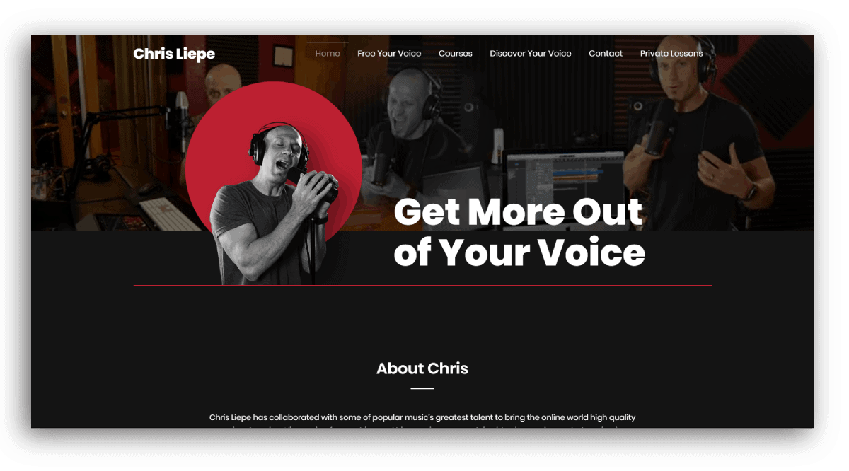 chris-desktop
