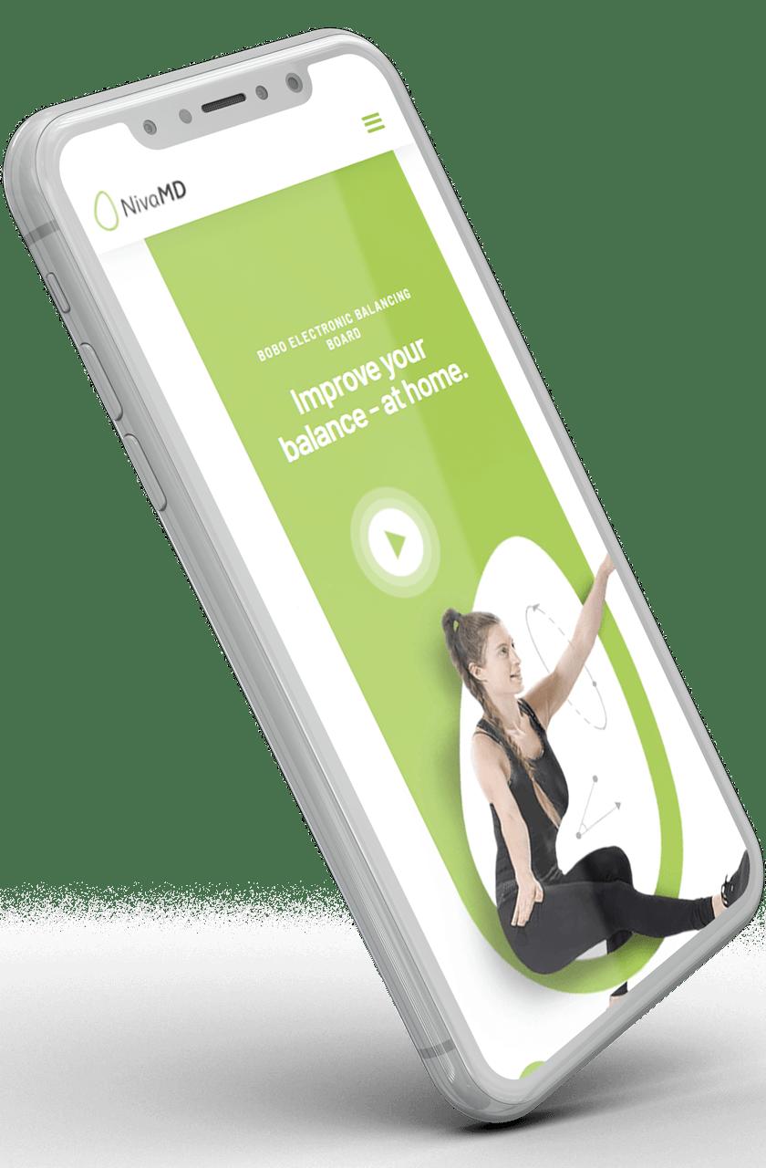 NIva-MD-mobile
