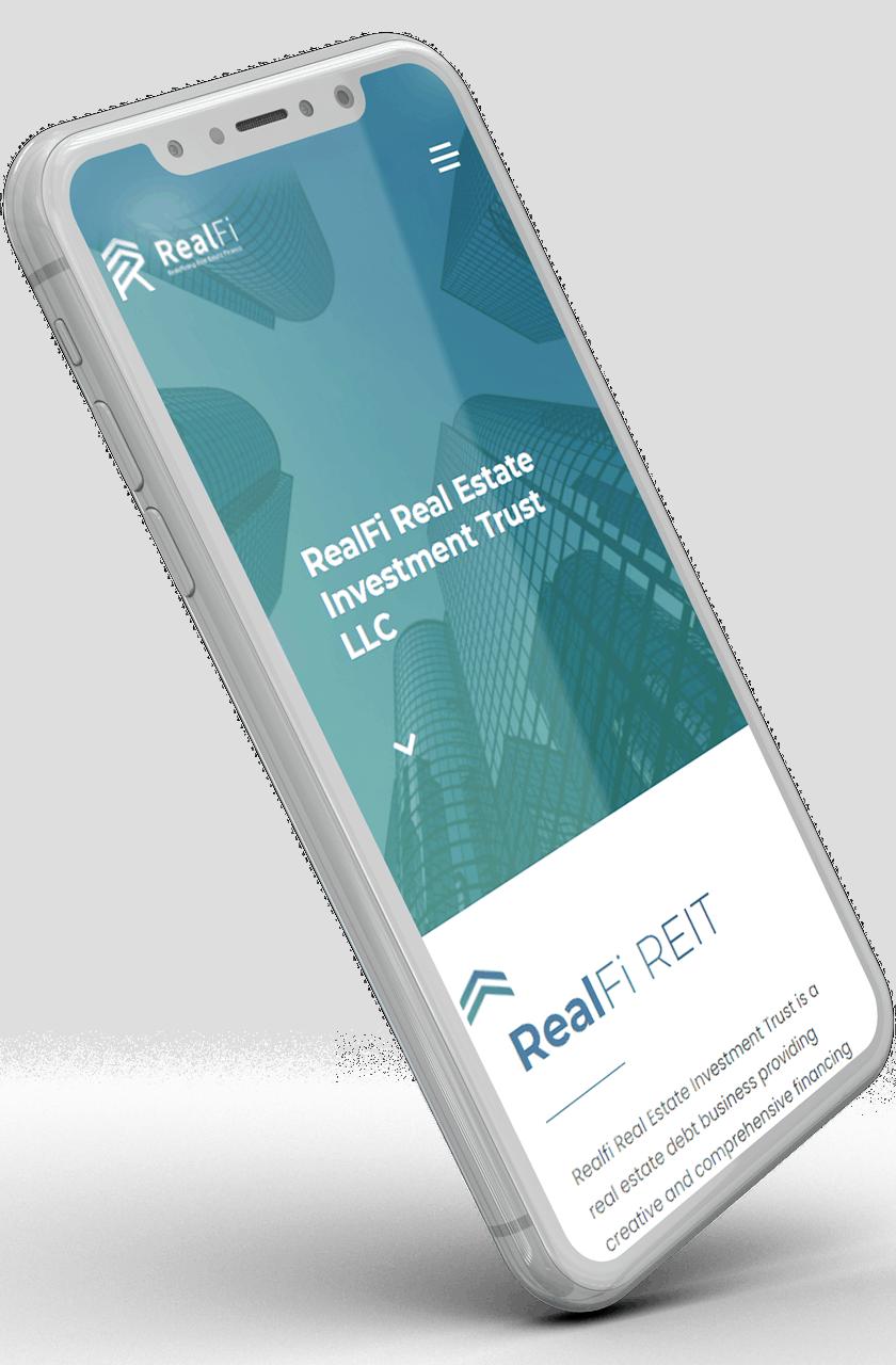 RealFi-mobile